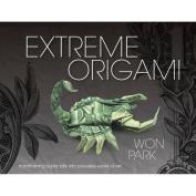 Race Point Publishing Books-Extreme Origami