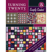 FriendFolks Books-Turning 20 Simply Sashed