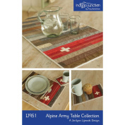 Indygo Junction-Alpine Army Table Collection
