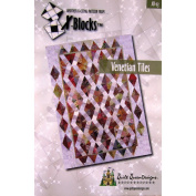 Quilt Queen Designs Patterns-Venetian Tiles