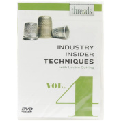 Taunton Press threads DVD's-Industry Insider Techniques