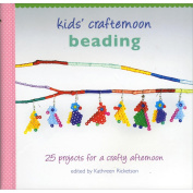 Random House Books-Kids' Crafternoon Beading