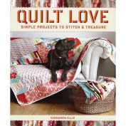 Taunton Press-Quilt Love