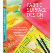 Storey Publishing-Fabric Surface Design