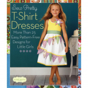 Sixth & Springs Books-Sew Pretty T-Shirt Dresses