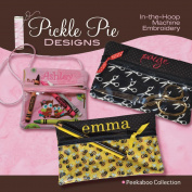 Pickle Pie Designs CD Collections-Peekaboo