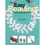 Kalmbach Publishing Books-Easy Beading Volume 9