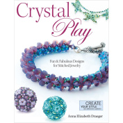Kalmbach Publishing Books-Crystal Play