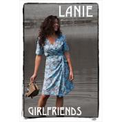 Valori Wells Pattern-Lanie Dress