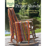 Taunton Press-Knitted Prayer Shawls