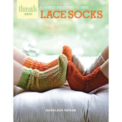 Taunton Press-Lace Socks