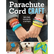 Design Originals-Parachute Cord Craft