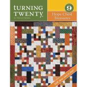 FriendFolks Books-Turning 20 Hope Chest Treasures