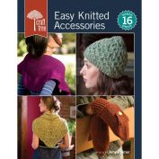 Interweave Press-Easy Knitted Accessories
