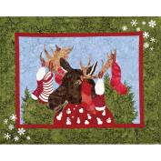 Bigfork Patterns-Moose Socks