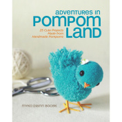 Lark Books-Adventures In Pompom Land
