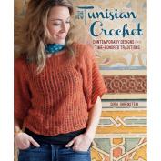 Interweave Press-The New Tunisian Crochet