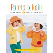 Martingale & Company-Paintbox Knits