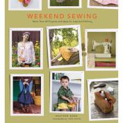 Stewart Tabori & Chang Books-Weekend Sewing