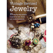 Cico Books-Vintage Revised Jewellery