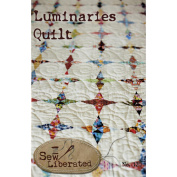 Sew Liberated Patterns-Luminaries Quilt
