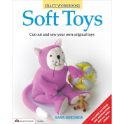 Design Originals-Soft Toys
