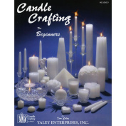 Yaley Books-Candle Crafting For Beginners