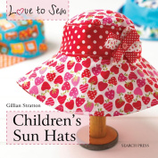 Search Press Books - Children's Sun Hats