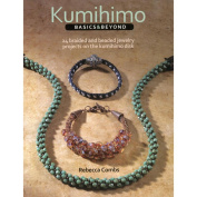 Kalmbach Publishing Books-Kumihimo Basics & Beyond
