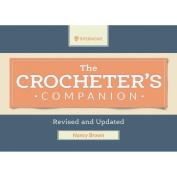 Interweave Press-The Crocheter's Companion