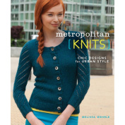 Interweave Press-Metropolitan Knits