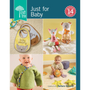 Interweave Press-Craft Tree Just For Baby