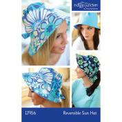 Indygo Junction-Reversible Sun Hat