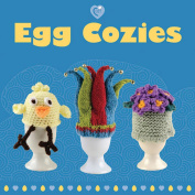 Guild Of Master Craftsman Books-Egg Cosies