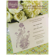 Taunton Press DIY Bride, Perfect Invitations