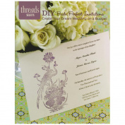 Taunton Press DIY Bride, Perfect Invitations
