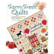 Kansas City Star Publishing-Farm-Fresh Quilts