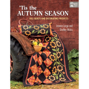 That Patchwork Place-'Tis the Autumn Season