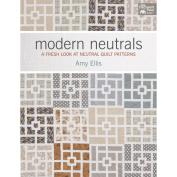 That Patchwork Place-Modern Neutrals