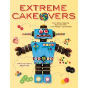 Random House Books-Extreme Cakeovers