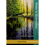 Search Press Books-Water In Watercolour
