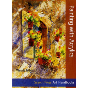 Search Press Books-Painting With Acrylics