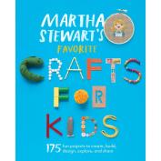 Random House Books-Martha Stewart's Crafts For Kids