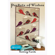Valori Wells Pattern-Pockets Of Wishes