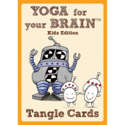 Design Originals-Yoga For Your Brain Kidz Edition