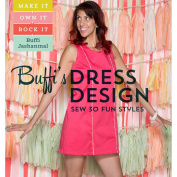 Storey Publishing-Buffi's Dress Design