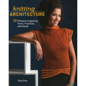Interweave Press-Knitting Architecture