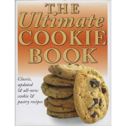 Creative Publishing International-The Ultimate Cookie Book
