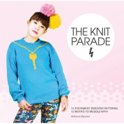 Collins & Brown Publishing-The Knit Parade