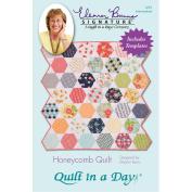 Eleanor Burns Patterns-Honeycomb Quilt